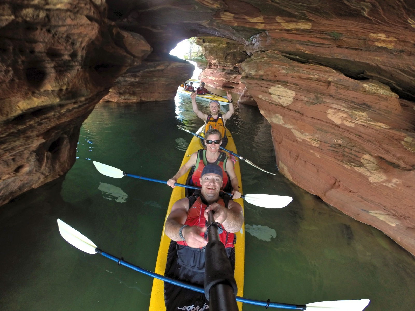 friends of the apostle islands national lakeshore