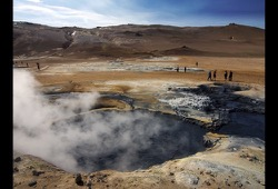 Iceland Hike and Explore dates and details button