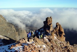 Mt. Kenya Hike dates and details button
