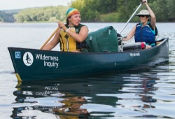 St. Croix River Canoe dates and details button