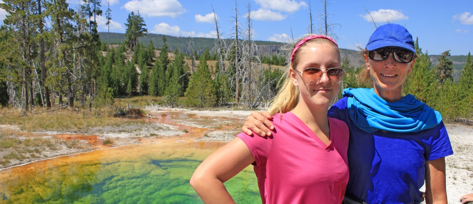 Discover Yellowstone