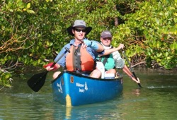 Florida Everglades 10,000 Islands