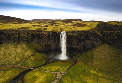 Iceland Hike and Explore