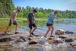 Itasca State Park Family Adventure