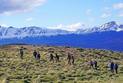 Patagonia Hike and Explore