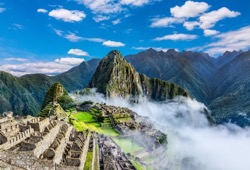Peru's Machu Picchu and Sacred Valley