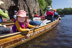 St. Croix River Paddle Adventure